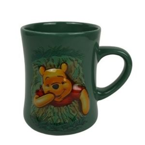 Disney Winnie the Pooh 3D stuck in a hole lg mug